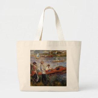 Renoir Painting Bags