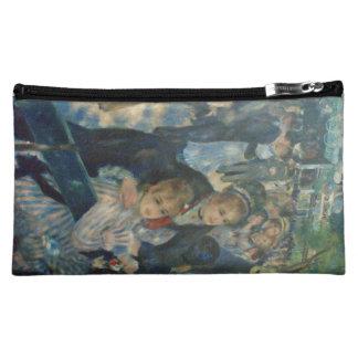 Renoir Painting Cosmetics Bags