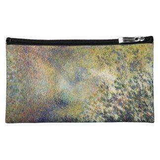 Renoir Painting Cosmetic Bag