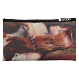 Renoir Painting Cosmetic Bags