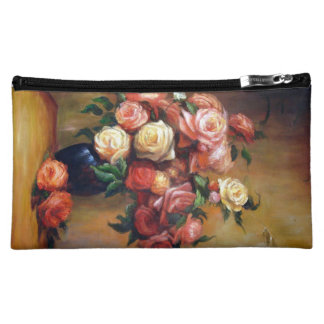 Renoir Painting Makeup Bags
