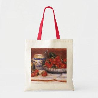 Renoir: Strawberries