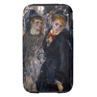 Renoir - Young Girls iPhone 3 Tough Cases