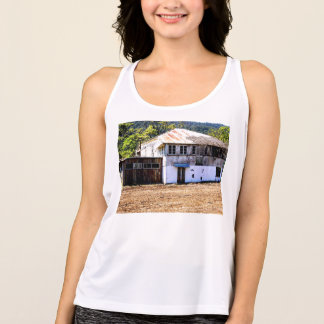 Renovators delight! Ladies Singlet Tank Dress