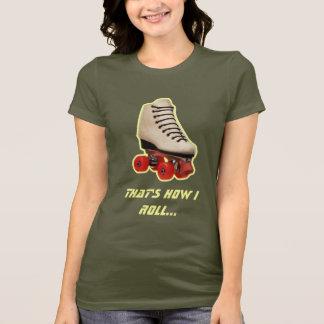 Rental Skate T-Shirt