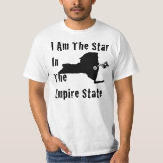 Rep Albany, NY T-Shirt