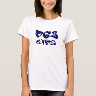 Rep Cerritos (562) T-Shirt