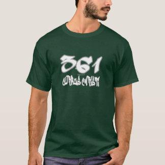 Rep Corpus Christi (361) T-Shirt