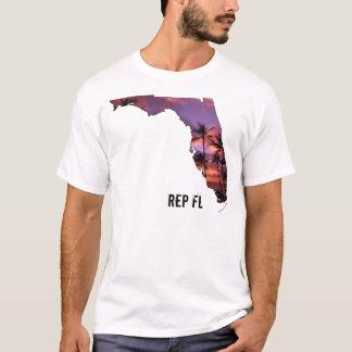 Rep FL Tee