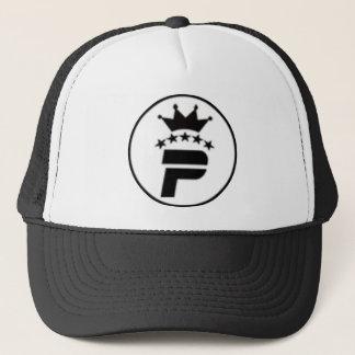 Rep hard Trucker hat