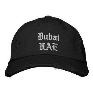 Rep Ya Hood Custom  Dubai Embroidered Hats