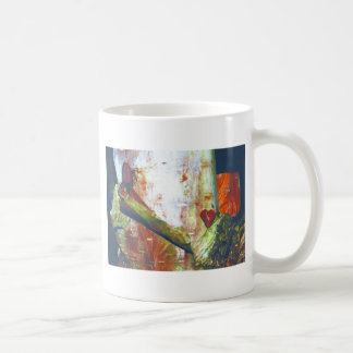 Repaired Heart Coffee Mug