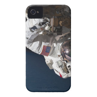 Repairing Space Station Case-Mate iPhone 4 Case