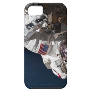Repairing Space Station iPhone 5 Covers