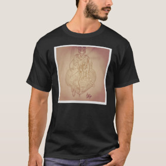 Repairing the Heart Instagram T-shirt