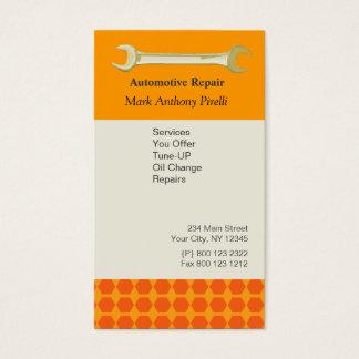 Repairs Tool Card Wrench