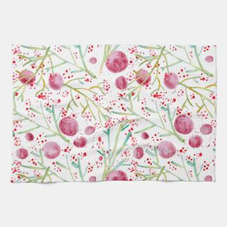 Repasador Watercolors Kitchen Towel
