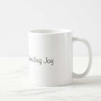 Repeat the Sounding Joy Mug
