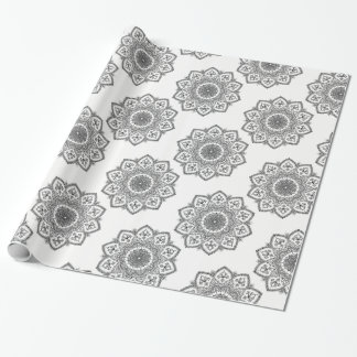Repeat Wrapping Paper