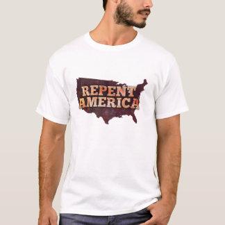 Repent America T-Shirt