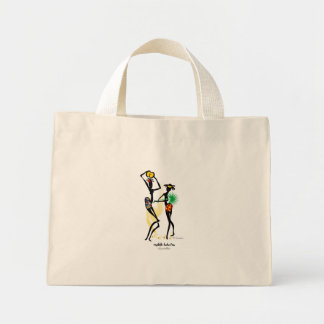 Repiblik KOKO Fes Mini Tote Bag