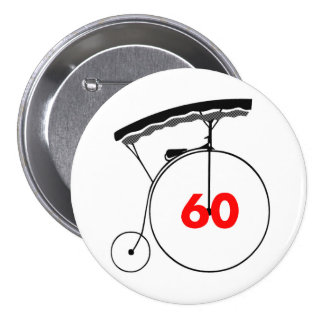 Replacement Supervisor 60 3 Inch Round Button