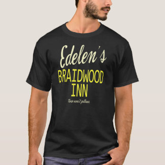 Replica Edelen's Braidwood Inn Shirt