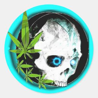 REPR Logo Sticker