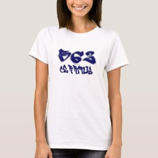 Représentant Cerritos (562) T-shirt