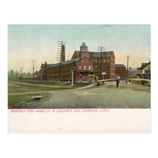 Reproduction Post Card