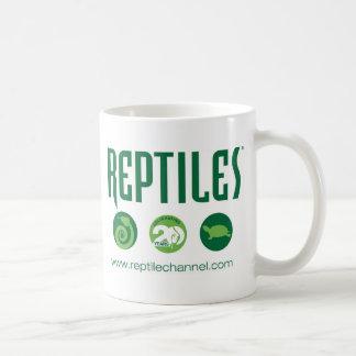 Reptile Anniversary #4 Coffee Mug