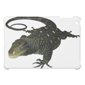 Reptile iPad Case