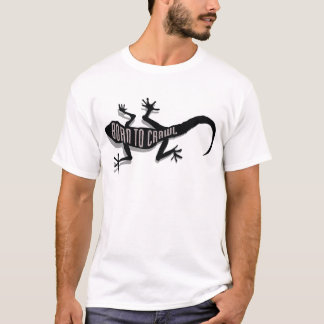 Reptile Logo_Crawl T-Shirt
