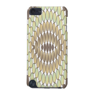 Reptile skin iPod touch (5th generation) cases