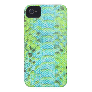 Reptile skin Snake pattern iPhone 4 Covers