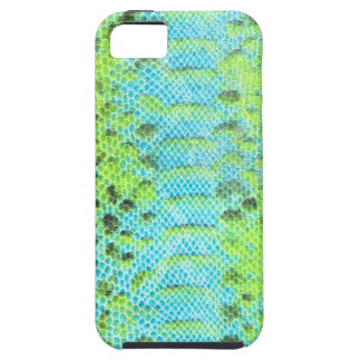 Reptile skin Snake pattern iPhone 5 Cover