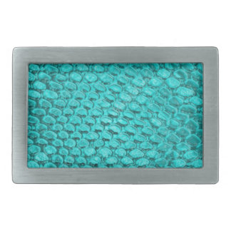 Reptile Turquoise Blue Belt Buckles