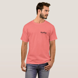 Reptilian Frequency T-shirt
