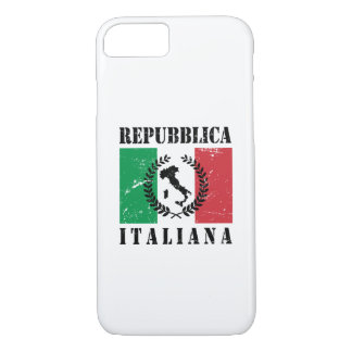 Repubblica Italiana iPhone 8/7 Case