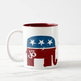 Republic! Mug