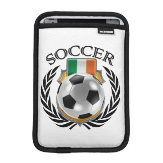Republic of Ireland Soccer 2016 Fan Gear Sleeve For iPad Mini