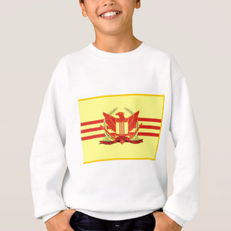 Republic of South Vietnam Military Forces Flag Sweatshirt