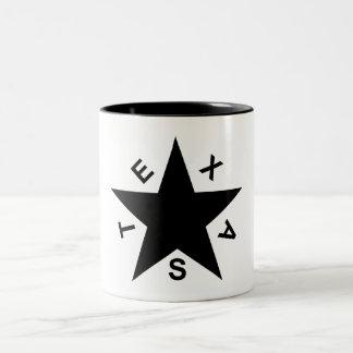 Republic of Texas Coffee Mug