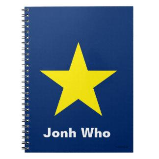 Republic of Texas Note Book