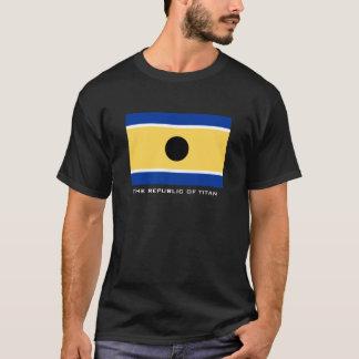 Republic of Titan T-Shirt