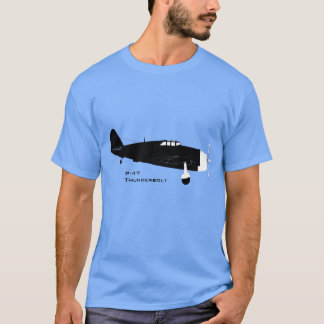 Republic P-47 Thunderbolt T-Shirt