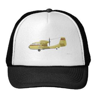 Republic  RC-3 Seabee Trucker Hat