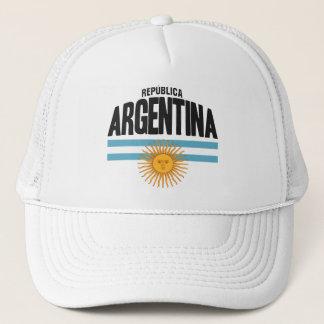 República Argentina Trucker Hat