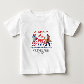 Republican 2016 Convention Baby T-Shirt