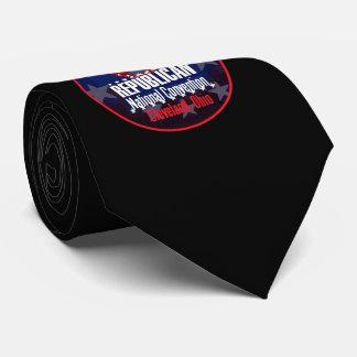 Republican 2016 Convention Tie